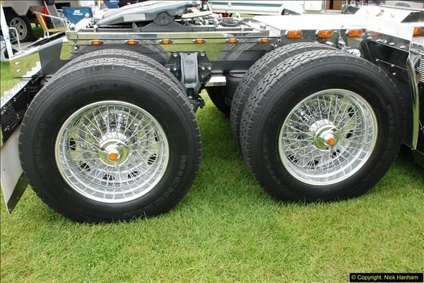 2015-09-13 Truckfest - Kent Showground, Detling, Kent 2015.  (33)033