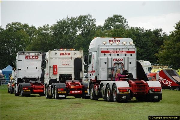 2015-09-13 Truckfest - Kent Showground, Detling, Kent 2015.  (332)332