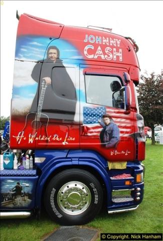 2015-09-13 Truckfest - Kent Showground, Detling, Kent 2015.  (335)335