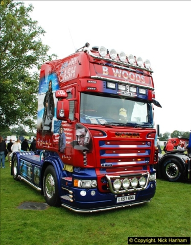 2015-09-13 Truckfest - Kent Showground, Detling, Kent 2015.  (337)337