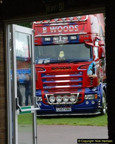 2015-09-13 Truckfest - Kent Showground, Detling, Kent 2015.  (338)338