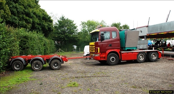 2015-09-13 Truckfest - Kent Showground, Detling, Kent 2015.  (347)347