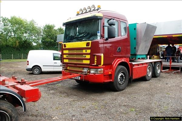 2015-09-13 Truckfest - Kent Showground, Detling, Kent 2015.  (348)348