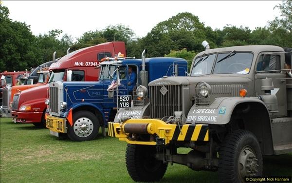 2015-09-13 Truckfest - Kent Showground, Detling, Kent 2015.  (35)035