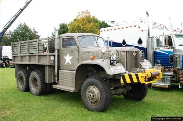 2015-09-13 Truckfest - Kent Showground, Detling, Kent 2015.  (36)036