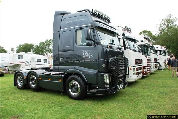 2015-09-13 Truckfest - Kent Showground, Detling, Kent 2015.  (37)037