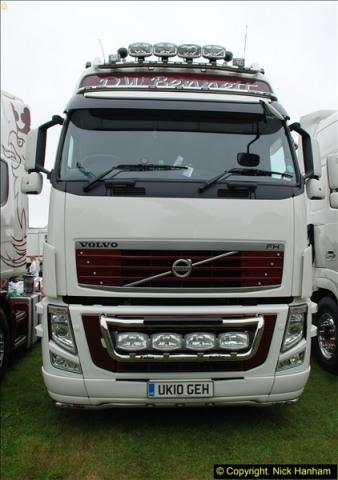 2015-09-13 Truckfest - Kent Showground, Detling, Kent 2015.  (38)038