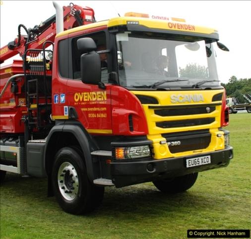 2015-09-13 Truckfest - Kent Showground, Detling, Kent 2015.  (380)380