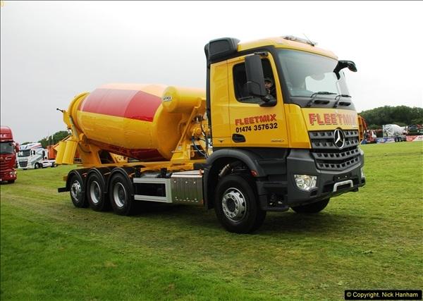 2015-09-13 Truckfest - Kent Showground, Detling, Kent 2015.  (382)382