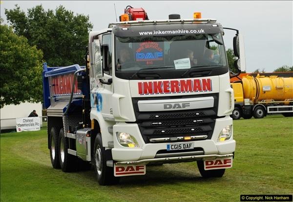 2015-09-13 Truckfest - Kent Showground, Detling, Kent 2015.  (386)386