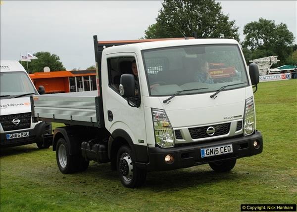 2015-09-13 Truckfest - Kent Showground, Detling, Kent 2015.  (391)391