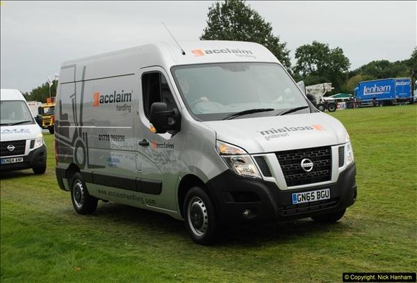 2015-09-13 Truckfest - Kent Showground, Detling, Kent 2015.  (392)392