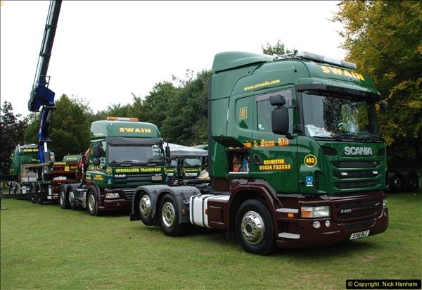 2015-09-13 Truckfest - Kent Showground, Detling, Kent 2015.  (41)041
