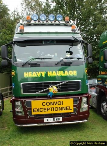 2015-09-13 Truckfest - Kent Showground, Detling, Kent 2015.  (45)045