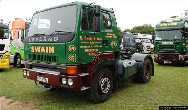 2015-09-13 Truckfest - Kent Showground, Detling, Kent 2015.  (49)049