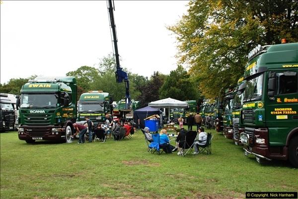 2015-09-13 Truckfest - Kent Showground, Detling, Kent 2015.  (50)050