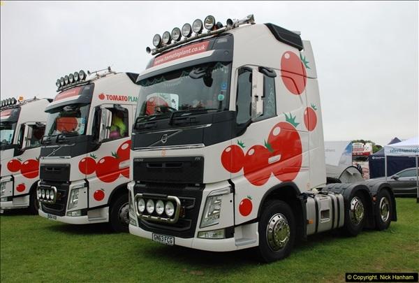 2015-09-13 Truckfest - Kent Showground, Detling, Kent 2015.  (53)053