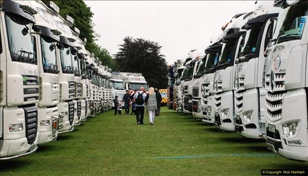2015-09-13 Truckfest - Kent Showground, Detling, Kent 2015.  (54)054