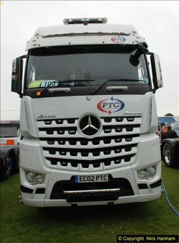 2015-09-13 Truckfest - Kent Showground, Detling, Kent 2015.  (57)057