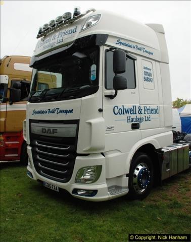 2015-09-13 Truckfest - Kent Showground, Detling, Kent 2015.  (61)061