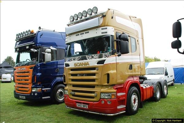 2015-09-13 Truckfest - Kent Showground, Detling, Kent 2015.  (62)062