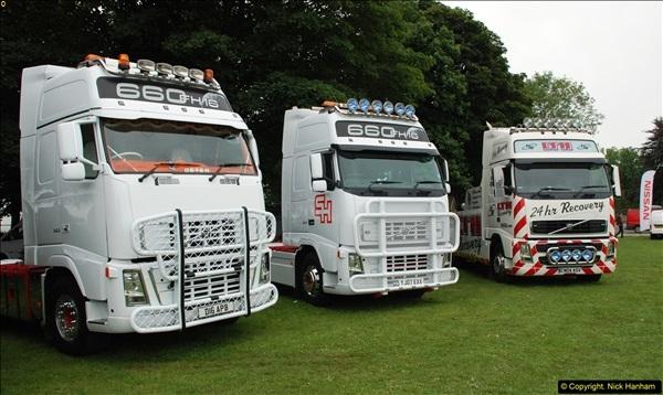 2015-09-13 Truckfest - Kent Showground, Detling, Kent 2015.  (63)063
