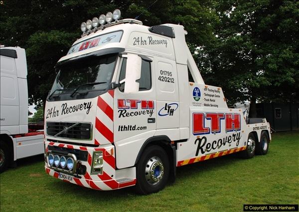 2015-09-13 Truckfest - Kent Showground, Detling, Kent 2015.  (64)064