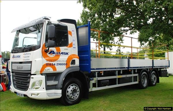 2015-09-13 Truckfest - Kent Showground, Detling, Kent 2015.  (67)067