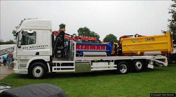 2015-09-13 Truckfest - Kent Showground, Detling, Kent 2015.  (68)068
