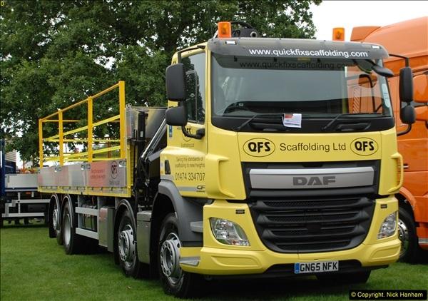 2015-09-13 Truckfest - Kent Showground, Detling, Kent 2015.  (74)074