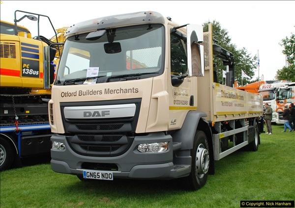 2015-09-13 Truckfest - Kent Showground, Detling, Kent 2015.  (75)075