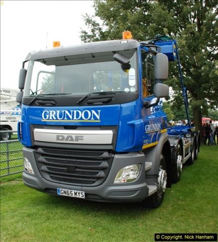 2015-09-13 Truckfest - Kent Showground, Detling, Kent 2015.  (85)085