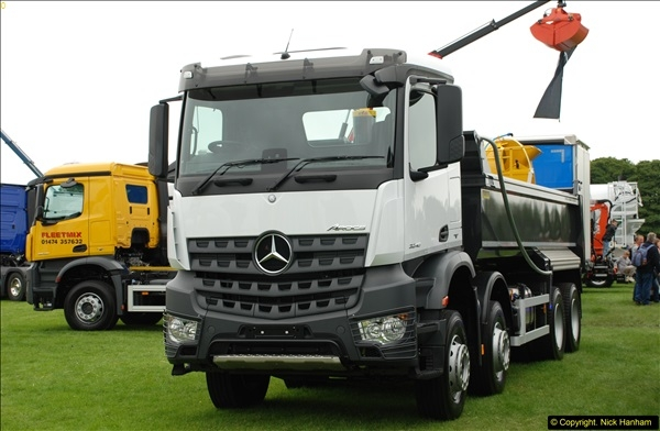2015-09-13 Truckfest - Kent Showground, Detling, Kent 2015.  (87)087
