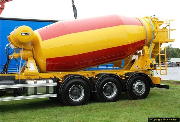 2015-09-13 Truckfest - Kent Showground, Detling, Kent 2015.  (90)090