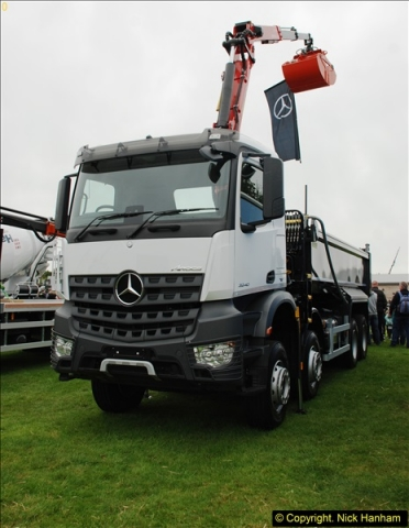 2015-09-13 Truckfest - Kent Showground, Detling, Kent 2015.  (92)092