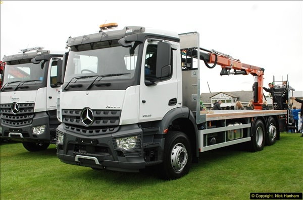 2015-09-13 Truckfest - Kent Showground, Detling, Kent 2015.  (93)093