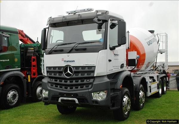 2015-09-13 Truckfest - Kent Showground, Detling, Kent 2015.  (94)094