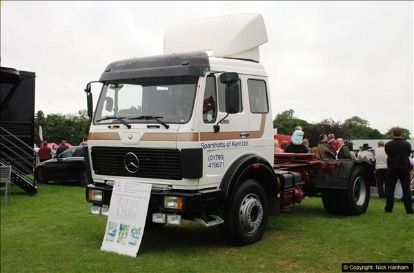 2015-09-13 Truckfest - Kent Showground, Detling, Kent 2015.  (96)096