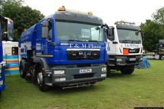 2015-09-13 Truckfest - Kent Showground, Detling, Kent 2015.  (164)164