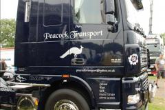 2015-09-13 Truckfest - Kent Showground, Detling, Kent 2015.  (211)211