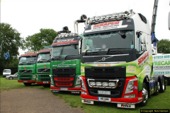 2015-09-13 Truckfest - Kent Showground, Detling, Kent 2015.  (214)214