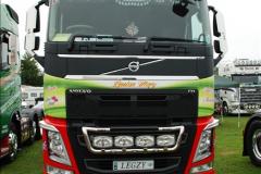 2015-09-13 Truckfest - Kent Showground, Detling, Kent 2015.  (215)215