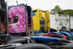 2015-09-13 Truckfest - Kent Showground, Detling, Kent 2015.  (219)219
