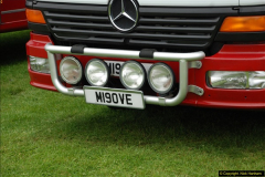 2015-09-13 Truckfest - Kent Showground, Detling, Kent 2015.  (242)242
