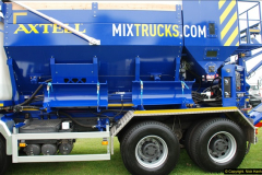 2015-09-13 Truckfest - Kent Showground, Detling, Kent 2015.  (248)248