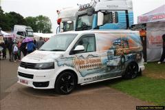 2015-09-13 Truckfest - Kent Showground, Detling, Kent 2015.  (256)256