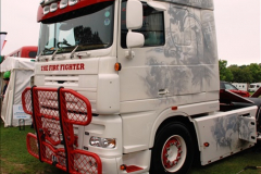 2015-09-13 Truckfest - Kent Showground, Detling, Kent 2015.  (258)258