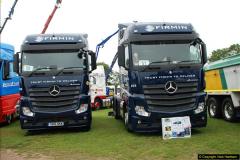 2015-09-13 Truckfest - Kent Showground, Detling, Kent 2015.  (268)268