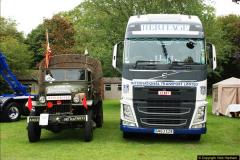 2015-09-13 Truckfest - Kent Showground, Detling, Kent 2015.  (40)040