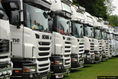 2015-09-13 Truckfest - Kent Showground, Detling, Kent 2015.  (59)059